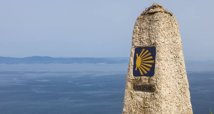 Walk to the Edge of the World - the Finisterre Way - Camino Ways