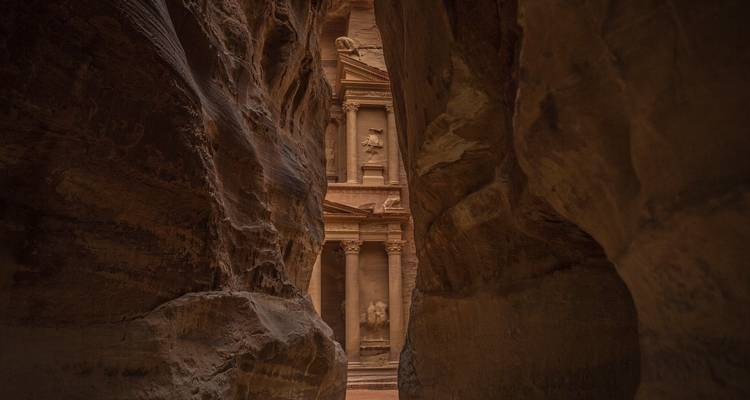 Best of Egypt, Jordan and Israel - G Adventures
