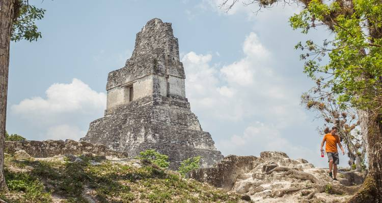 Classic Belize & Tikal - G Adventures
