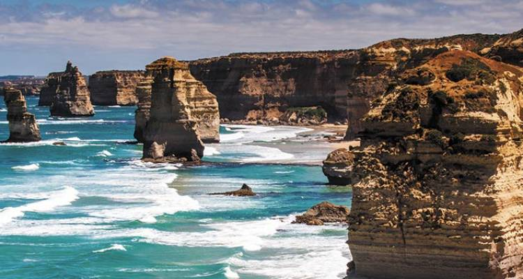 Great Ocean Road & Grampians Discovery - Intrepid Travel