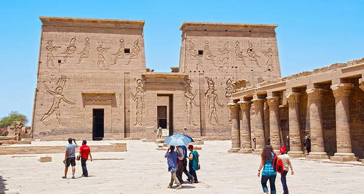 Abu Simbel Sun Festival - Encounters Travel