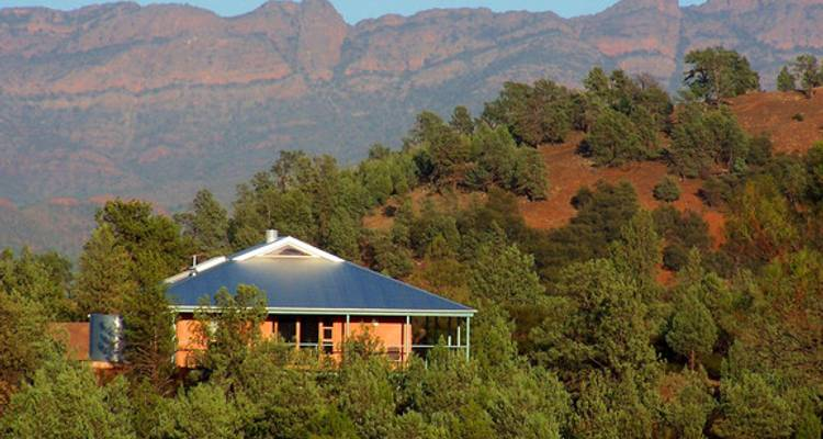Flinders Ranges and Eyre Peninsula Explorer - Xplore Eyre