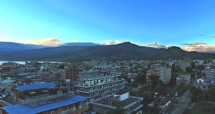 Best of Nepal Tour - Outfitter Nepal Treks and Expeditions