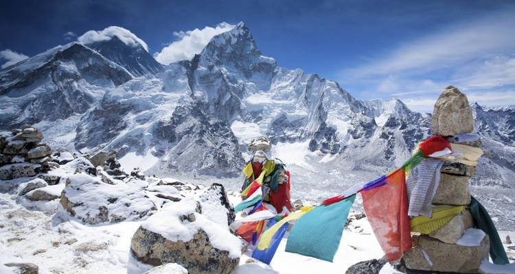 Annapurna Base Camp Trek - 14 Days - Outfitter Nepal Treks and Expeditions