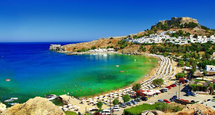 Greek Explorer & Cruise - 14 Days - On The Go Tours