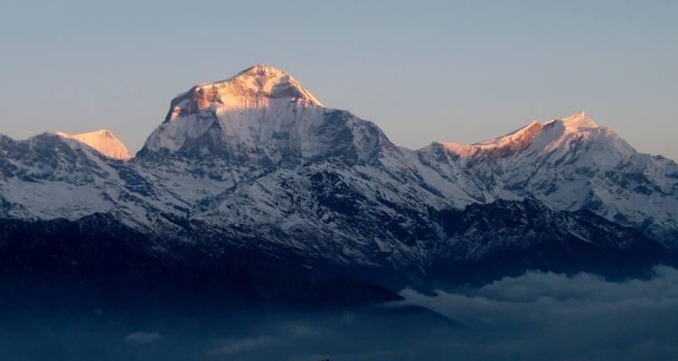 Ghorepani Poon Hill Trek - Outfitter Nepal Treks and Expeditions