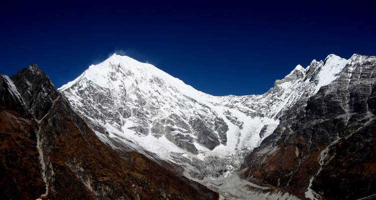 Langtang Valley Trek - Outfitter Nepal Treks and Expeditions