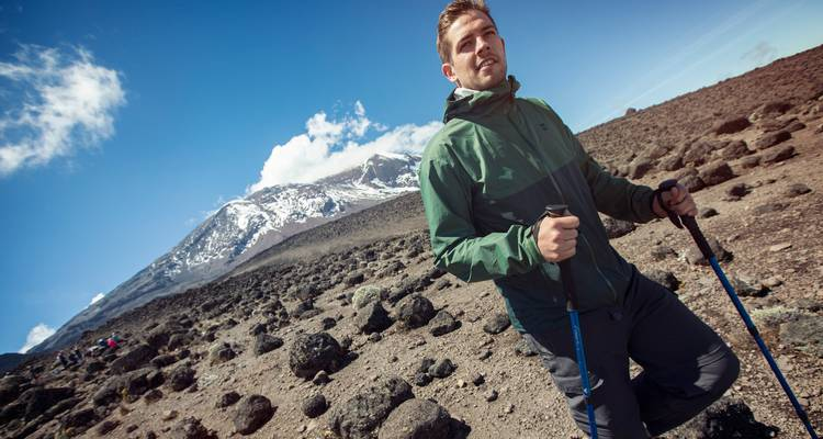 Mt Kilimanjaro Trek - Marangu Route - G Adventures