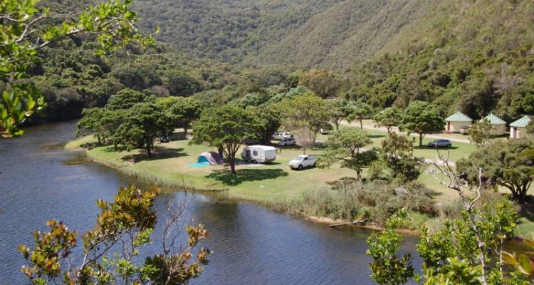 Cape Town to Johannesburg Camping Tour - Tokoloshi Expeditions