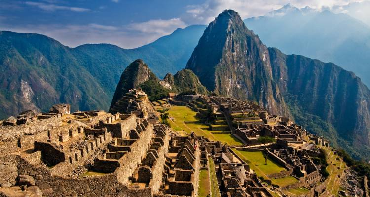 Sunrise of the Inca Civilization - 6 Days - Say Hueque Argentina & Chile Journeys