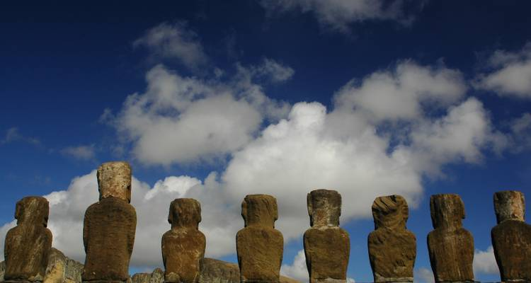 Easter Island Extension (4 Nights) - Exodus Travels