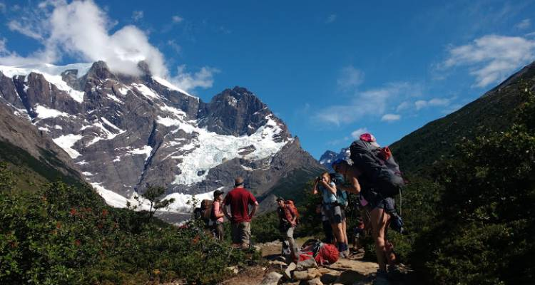 Essential Patagonia - OneSeed Expeditions