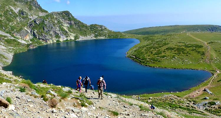 Hiking & Culture Trek in the Rhodopes, Pirin, Rila and Vitosha Mountains - Traventuria