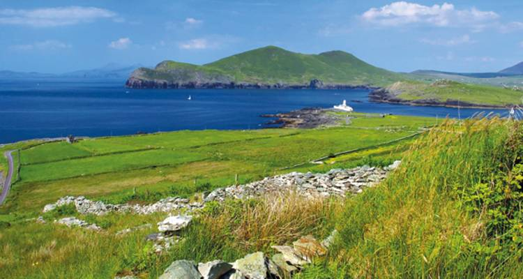 Country Roads of Ireland end Dublin (Summer 2018, 14 Days) - Insight Vacations