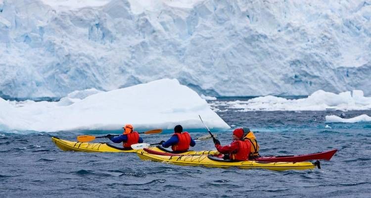 Antarctic Explorer from Ushuaia 9 days - Peregrine Adventures