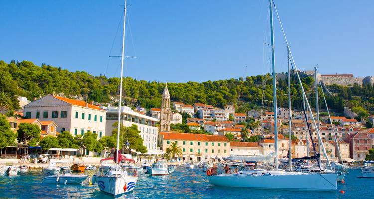 Southern Adriatic Pearls - Eng - Gulliver Travel