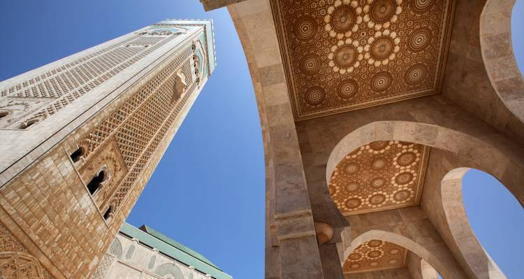 Imperial Cities Morocco from Marrakech - Destination Services Morocco