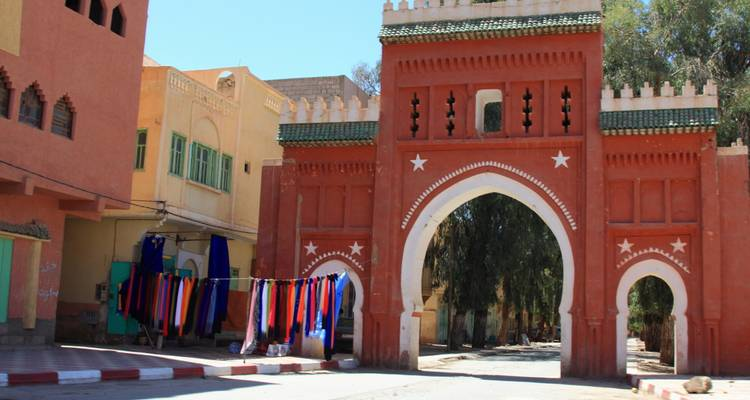 Highlights of Morocco from Marrakech - Destination Services Morocco