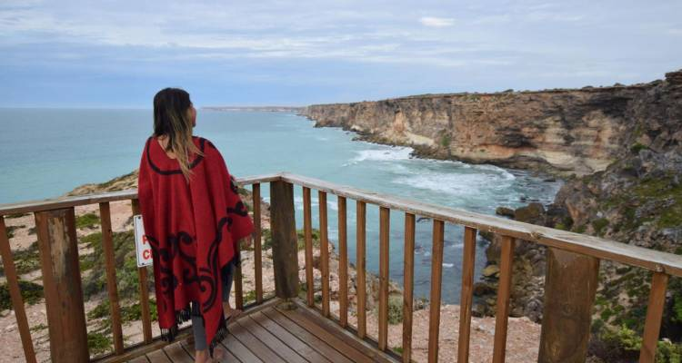 : Head of Bight Ocean & Outback - 3 Day Tour - Xplore Eyre