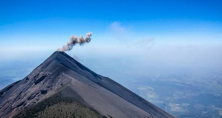 Volcanoes & Vistas of Mesoamerica - West Adventures Inc.