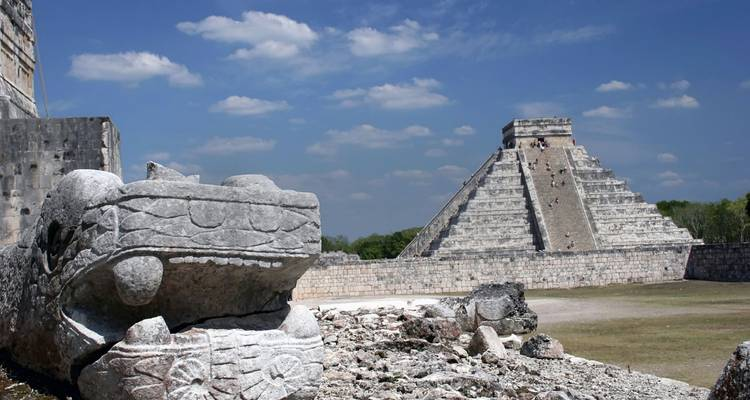 Mayan Discovery - G Adventures