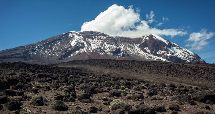 Mt Kilimanjaro Trek - Machame Route (9 Days) - G Adventures