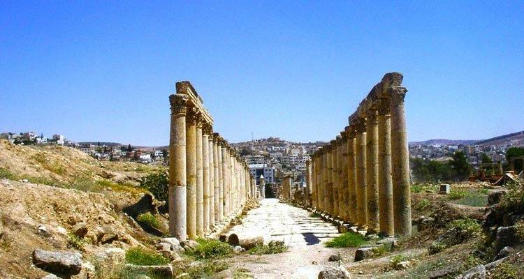 A Week in Jordan - Encounters Travel