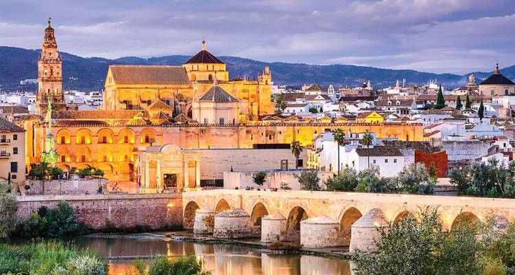 Iberian Splendours 2019 (Start Madrid, End Barcelona) - Scenic Luxury Cruises & Tours