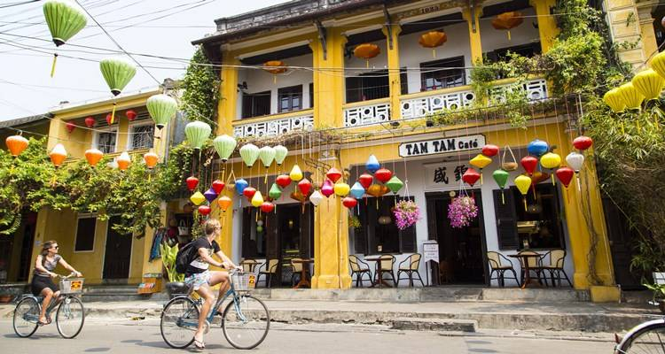 Essential Vietnam 7 days - helloVietnam