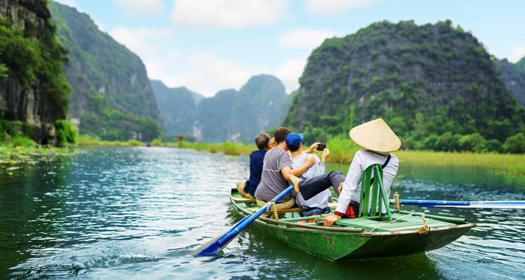 North Vietnam Experience 3 days - helloVietnam