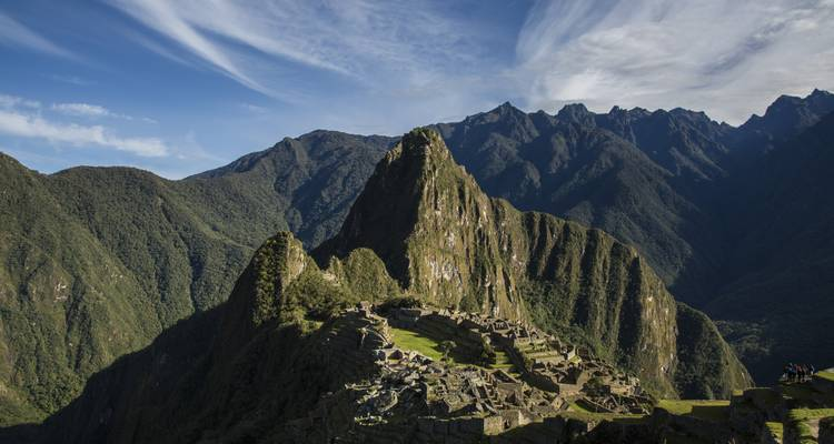 The Inca Journey - G Adventures