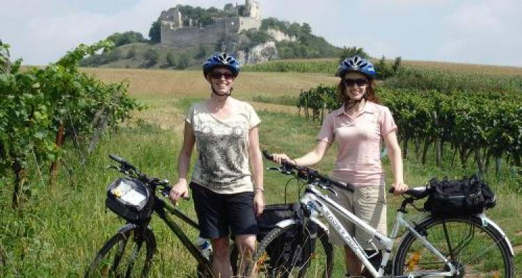 Czech Castles Cycle - UTracks