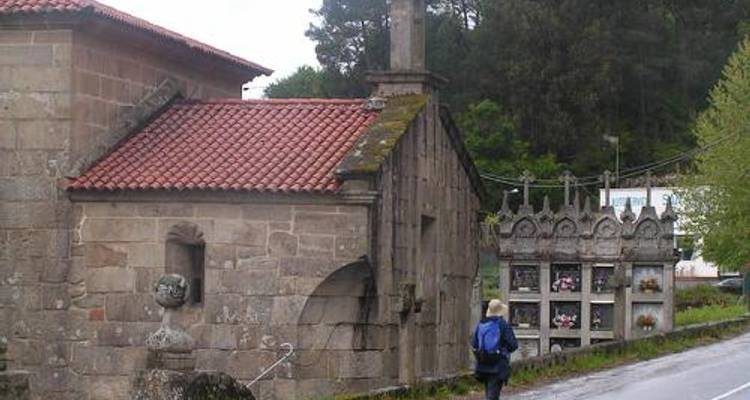 The Full Portuguese Camino - UTracks