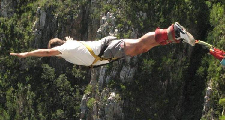 3 Day Big 5 & Bungy Tour (Return) - Cape Xtreme