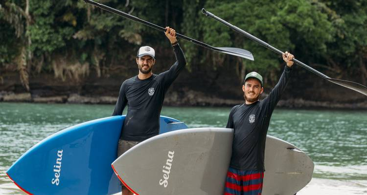 8 Days PUERTO VIEJO Surf Camps Guiding by Selina Surf Club - Selina