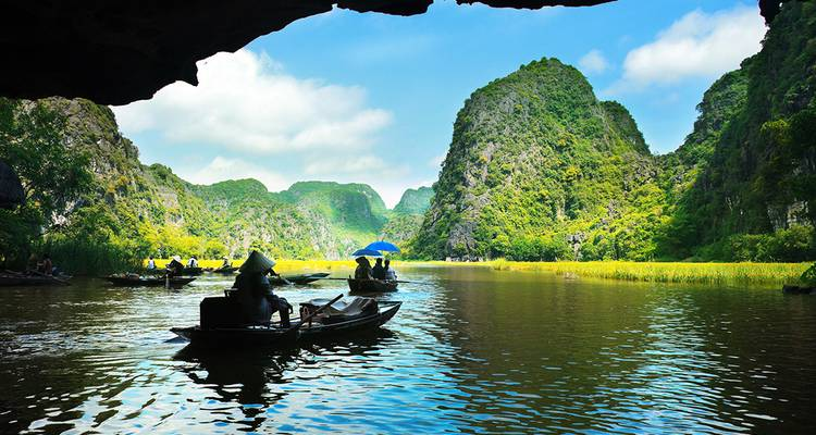 North Vietnam Coastal Cruising: Hanoi to Hoi An - Peregrine Adventures