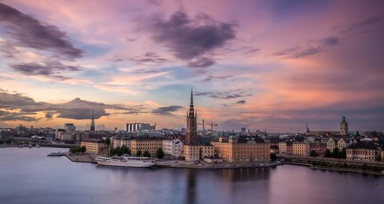 Scandinavia (End Stockholm, Start Berlin, 9 Days) - Contiki