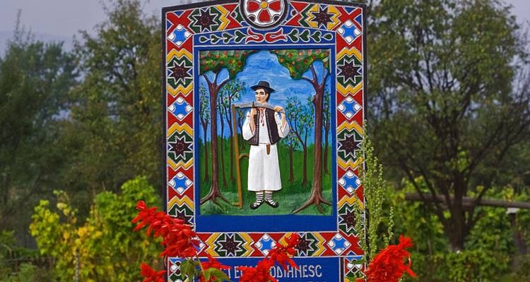 Two-days Maramures tour from Cluj - Rolandia