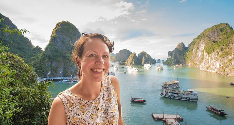 Cruising the Coast of Vietnam: North to South  - Intrepid Travel