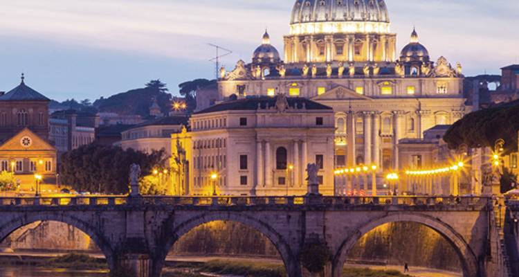 Road to Rome Start Paris (Summer 2018, 13 Days) - Insight Vacations