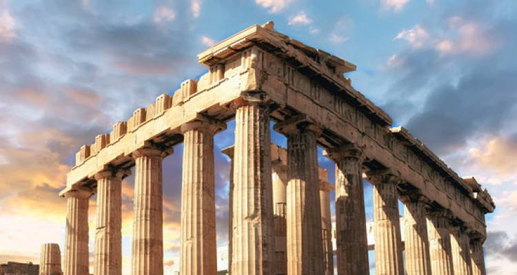 Glories of Greece (2018, 8 Days) - Insight Vacations