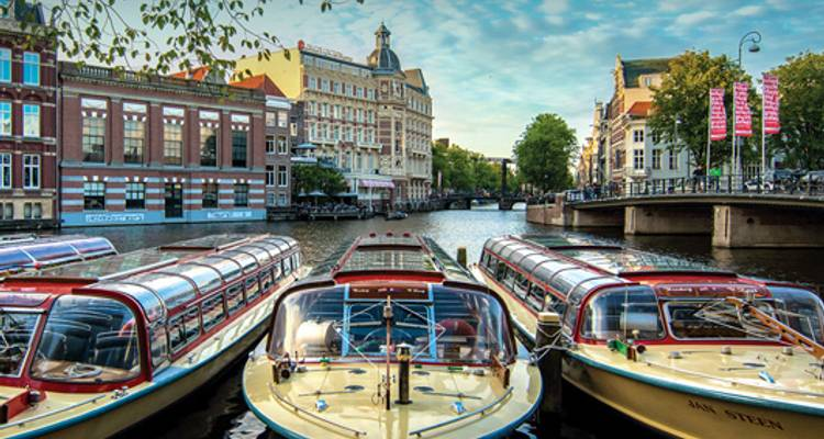 Highlights of Europe return Eurostar (Summer 2018, 16 Days) - Insight Vacations