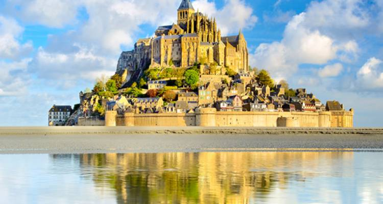 Normandy, Brittany and the Loire Valley (Summer 2018, 9 Days) - Insight Vacations