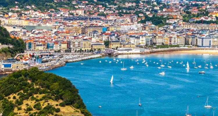 Northern Spain (2018, 12 Days) - Insight Vacations