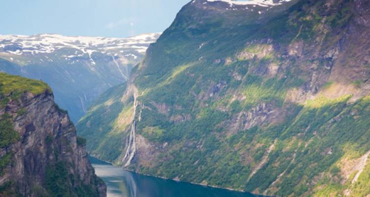Timeless Scandinavia (8 destinations) - Luxury Gold