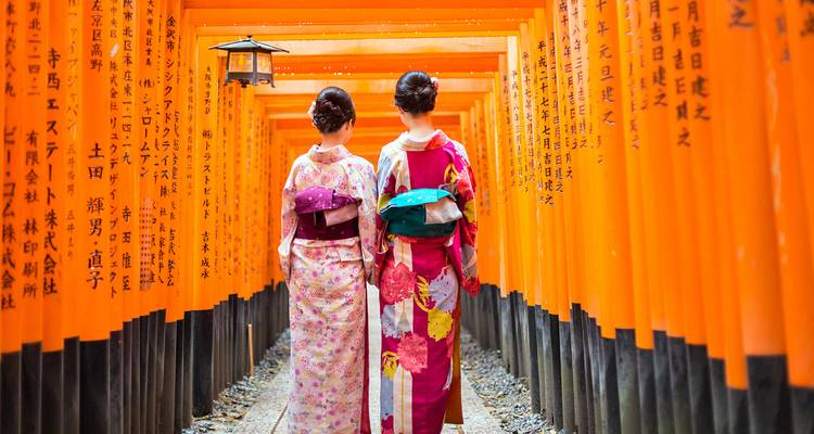 Japan Festivals - Knutson Travels