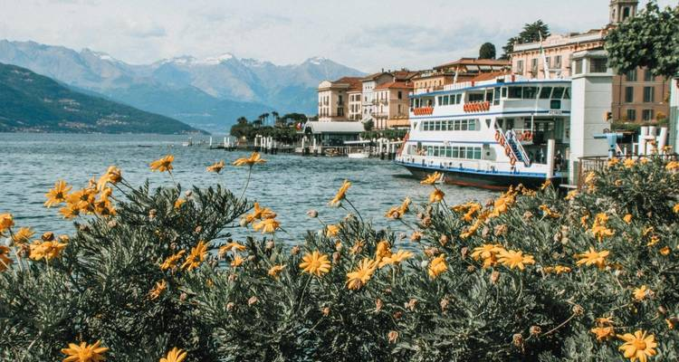 Lakes of Northern Italy - Omega Tours