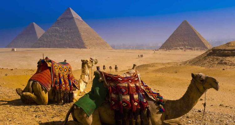 Explore Cairo, Alexandria & Luxor in 5 Days & 4 Nights - Egypt Tours Club