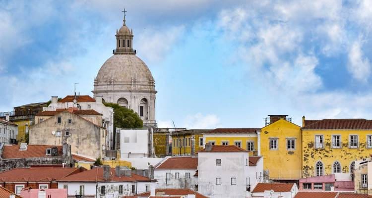 Long Weekend in Lisbon - Solo Travellers Group Holidays