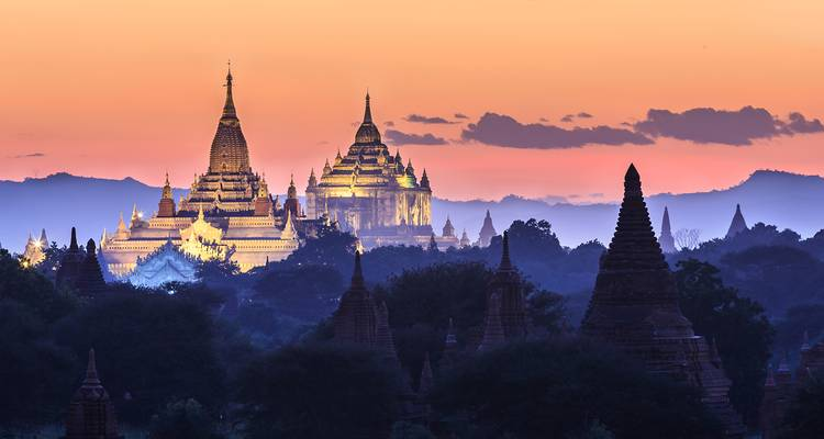 Mystical Irrawaddy 2018/2019 (Start Mandalay, End Yangon, 14 Days) - Scenic Luxury Cruises & Tours